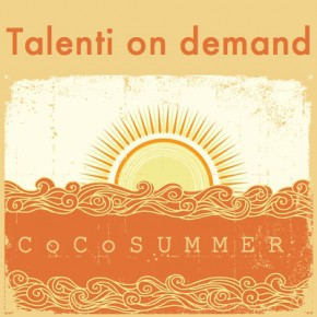 TALENTI ON DEMAND